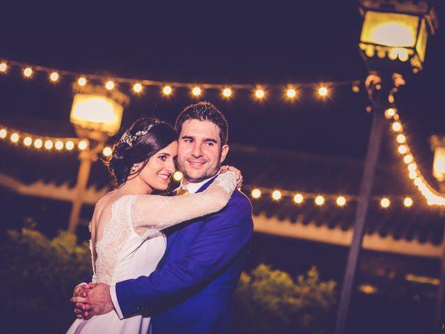 La boda de Adrian y Marina en Illescas, Toledo 63