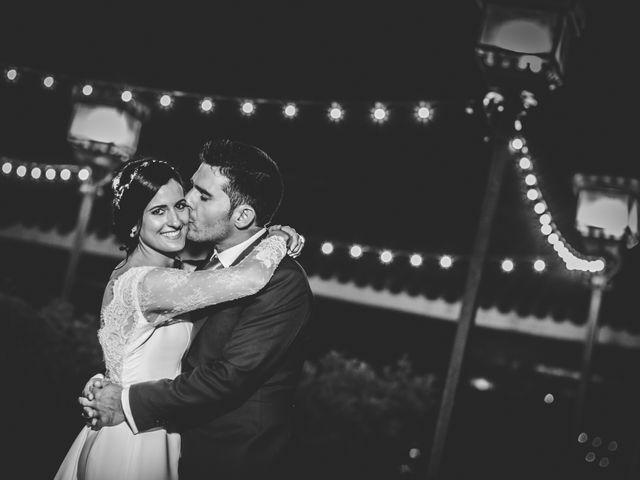 La boda de Adrian y Marina en Illescas, Toledo 64