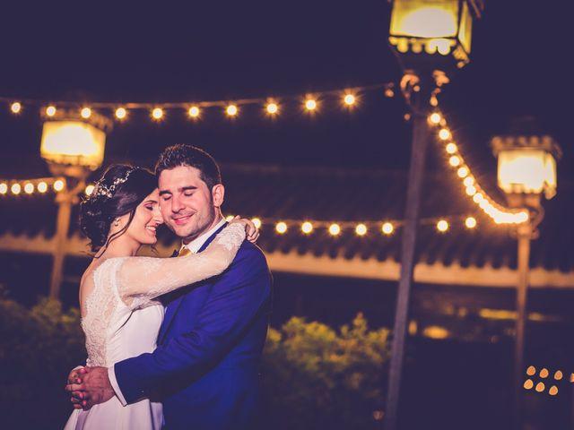 La boda de Adrian y Marina en Illescas, Toledo 65