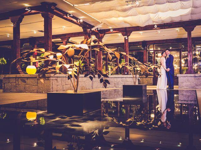 La boda de Adrian y Marina en Illescas, Toledo 66