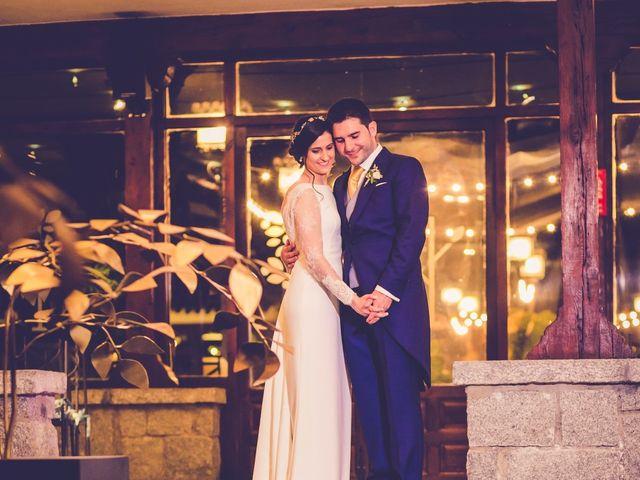 La boda de Adrian y Marina en Illescas, Toledo 67