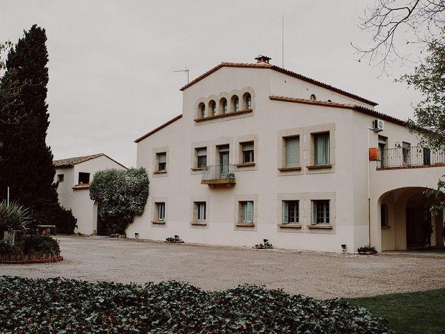 La boda de Xavier y Anna en Lleida, Lleida 1