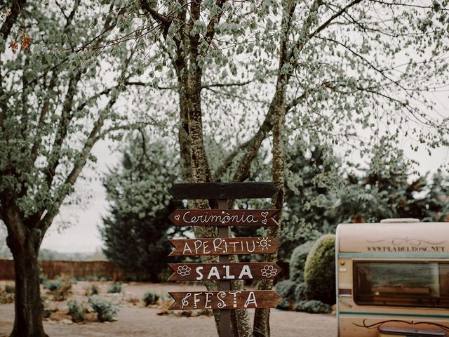La boda de Xavier y Anna en Lleida, Lleida 2