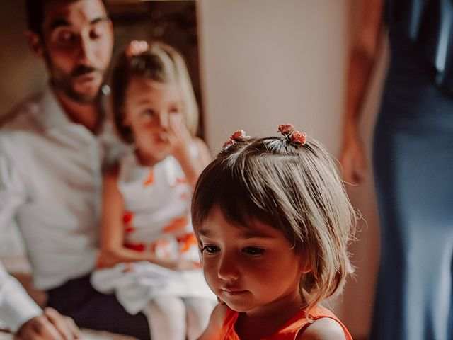 La boda de Xavier y Anna en Lleida, Lleida 15