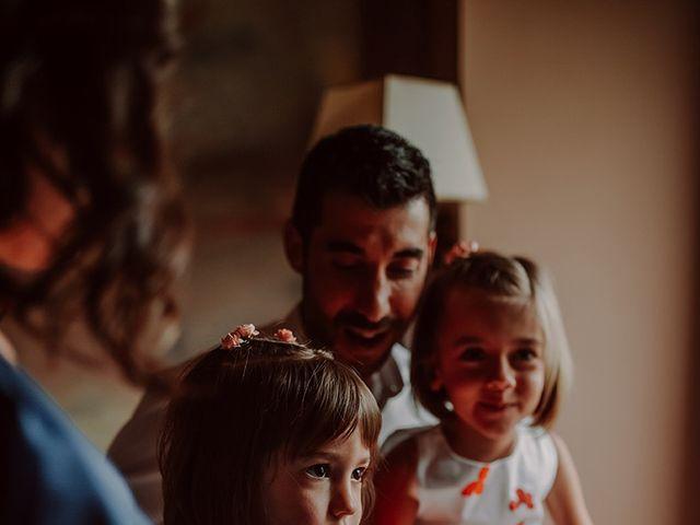 La boda de Xavier y Anna en Lleida, Lleida 16