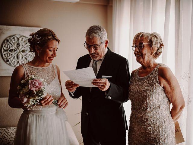 La boda de Xavier y Anna en Lleida, Lleida 80