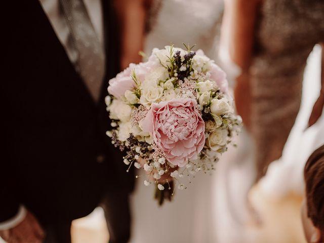 La boda de Xavier y Anna en Lleida, Lleida 84