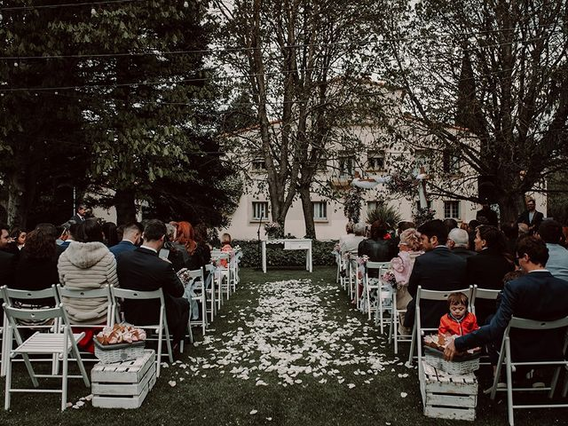 La boda de Xavier y Anna en Lleida, Lleida 114