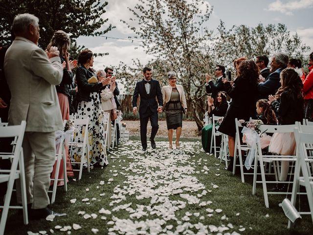La boda de Xavier y Anna en Lleida, Lleida 121
