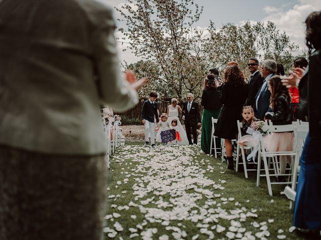 La boda de Xavier y Anna en Lleida, Lleida 131