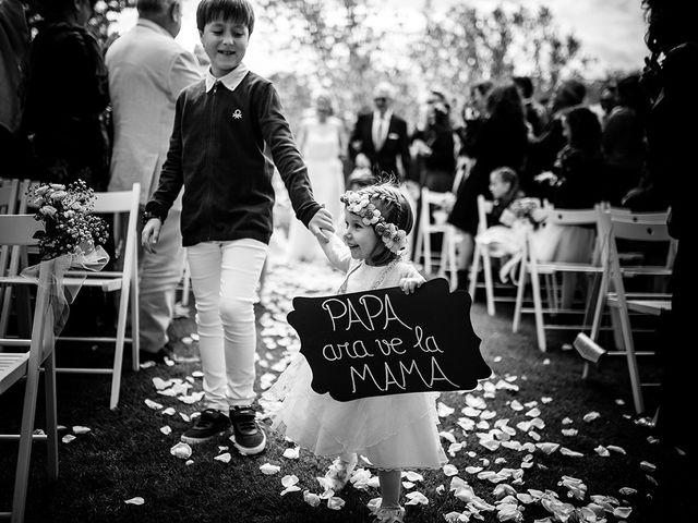 La boda de Xavier y Anna en Lleida, Lleida 133