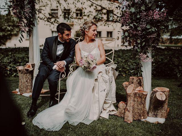 La boda de Xavier y Anna en Lleida, Lleida 146