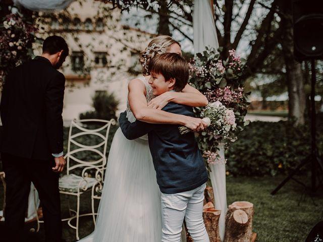 La boda de Xavier y Anna en Lleida, Lleida 147