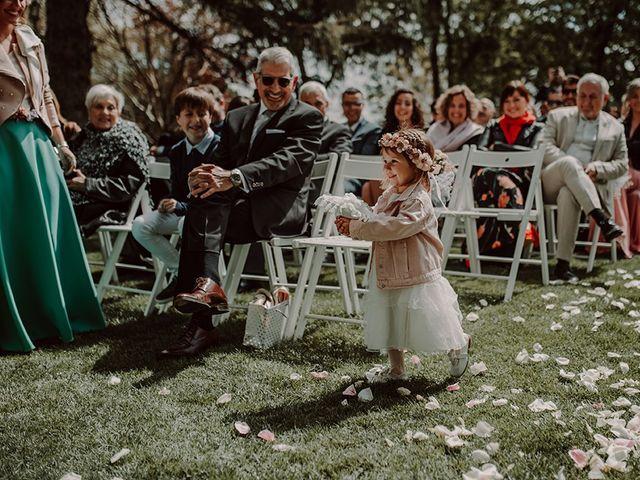 La boda de Xavier y Anna en Lleida, Lleida 149