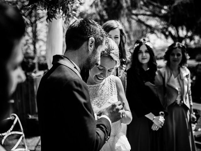 La boda de Xavier y Anna en Lleida, Lleida 153