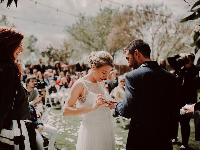 La boda de Xavier y Anna en Lleida, Lleida 154