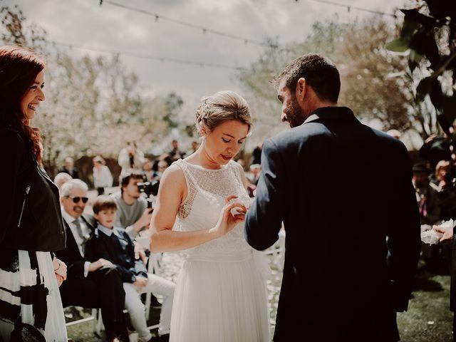 La boda de Xavier y Anna en Lleida, Lleida 155