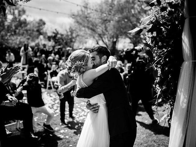 La boda de Xavier y Anna en Lleida, Lleida 156