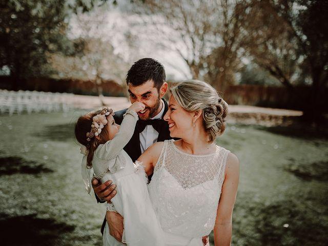 La boda de Xavier y Anna en Lleida, Lleida 176