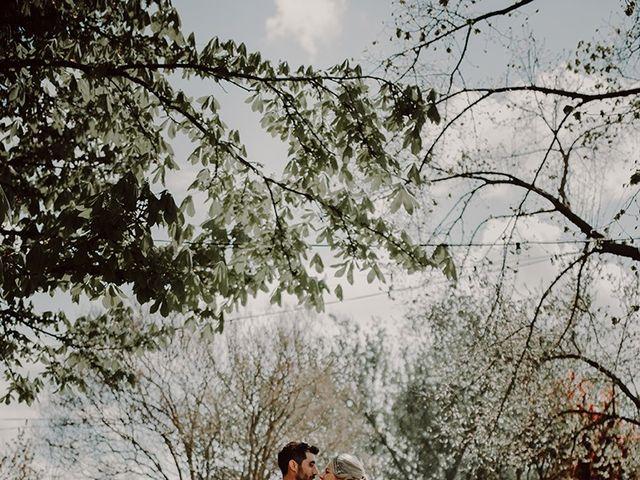 La boda de Xavier y Anna en Lleida, Lleida 178