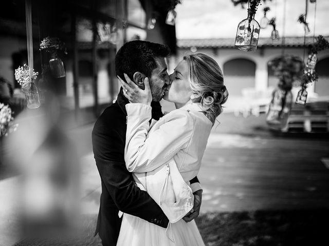 La boda de Xavier y Anna en Lleida, Lleida 193