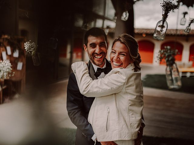 La boda de Xavier y Anna en Lleida, Lleida 194