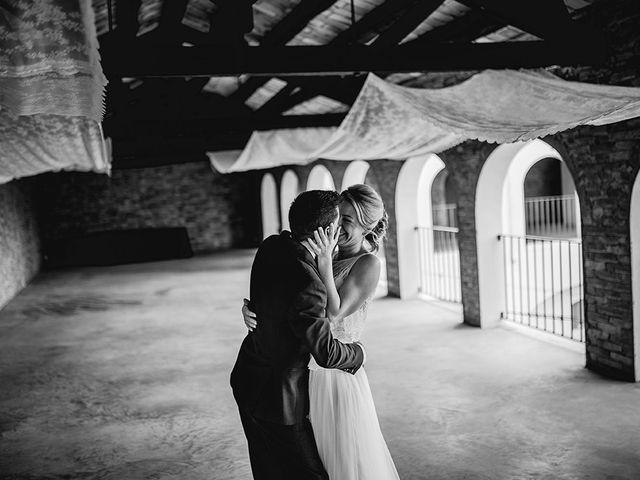 La boda de Xavier y Anna en Lleida, Lleida 195