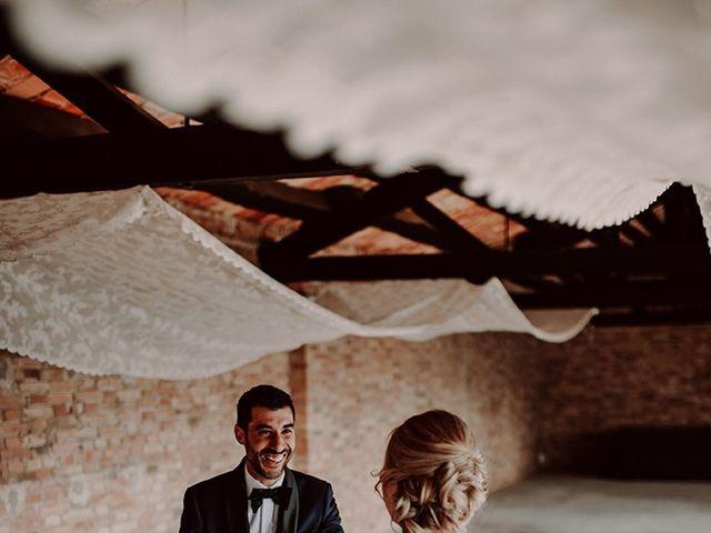 La boda de Xavier y Anna en Lleida, Lleida 201