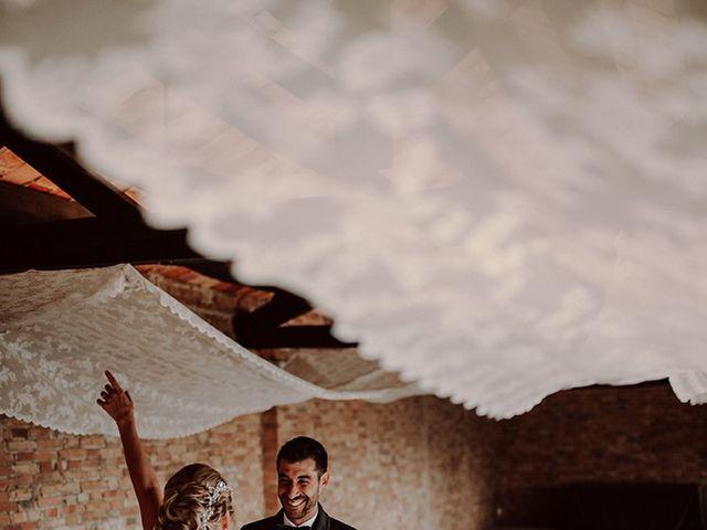 La boda de Xavier y Anna en Lleida, Lleida 202