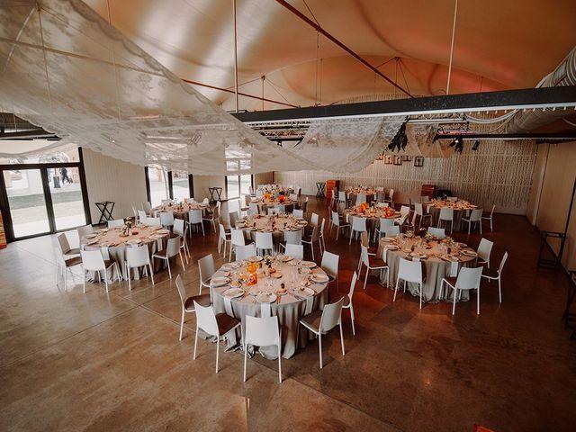 La boda de Xavier y Anna en Lleida, Lleida 218