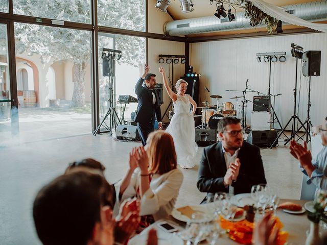La boda de Xavier y Anna en Lleida, Lleida 225