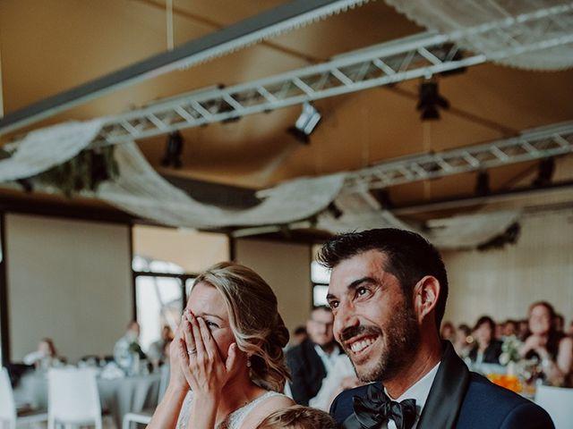 La boda de Xavier y Anna en Lleida, Lleida 235