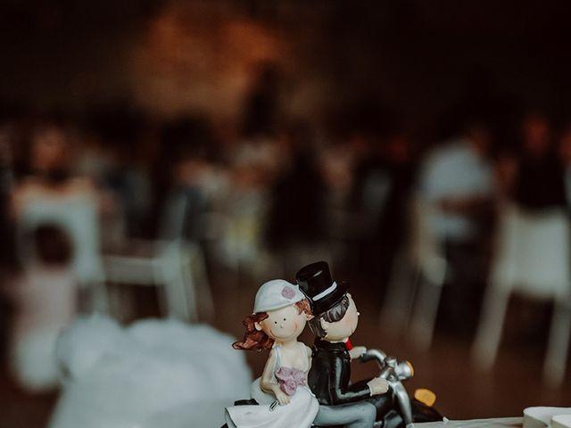 La boda de Xavier y Anna en Lleida, Lleida 237