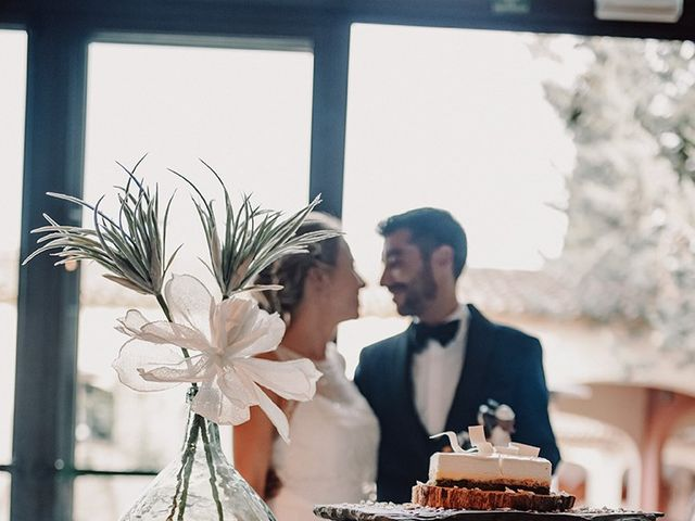 La boda de Xavier y Anna en Lleida, Lleida 239