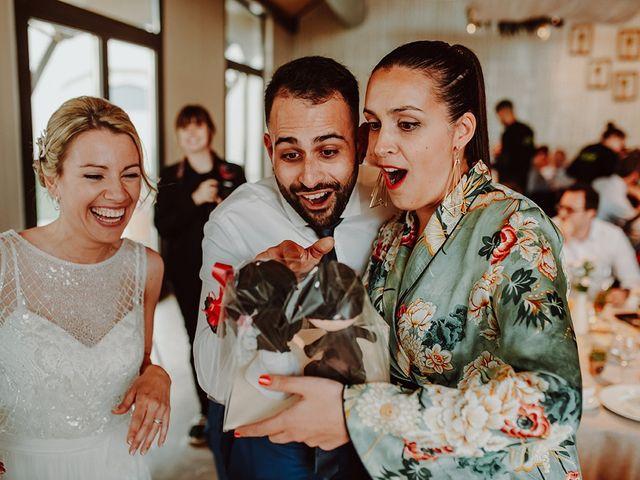 La boda de Xavier y Anna en Lleida, Lleida 241