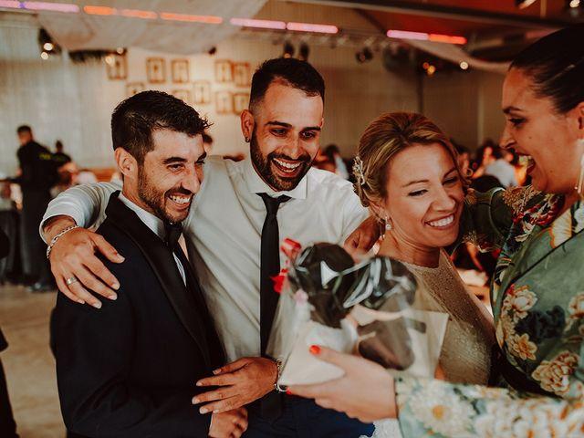 La boda de Xavier y Anna en Lleida, Lleida 242