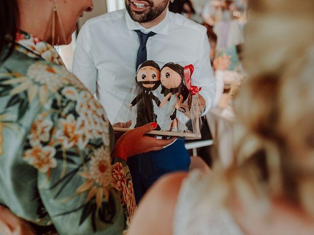La boda de Xavier y Anna en Lleida, Lleida 243