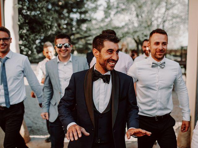 La boda de Xavier y Anna en Lleida, Lleida 249