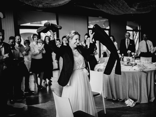 La boda de Xavier y Anna en Lleida, Lleida 252