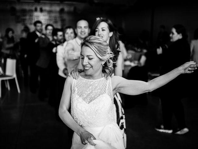 La boda de Xavier y Anna en Lleida, Lleida 257