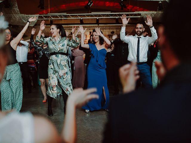 La boda de Xavier y Anna en Lleida, Lleida 264
