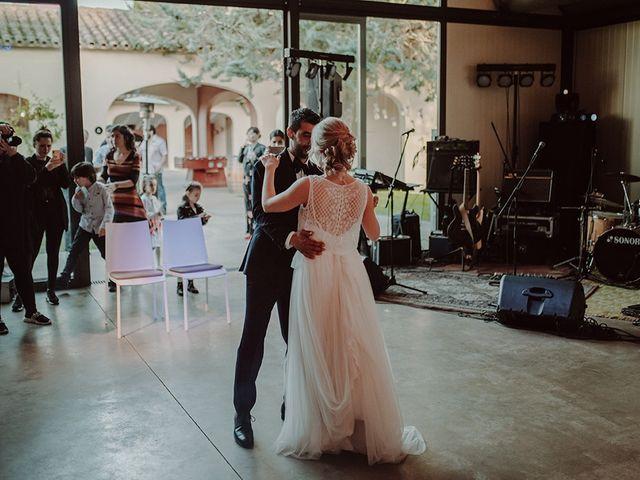 La boda de Xavier y Anna en Lleida, Lleida 268