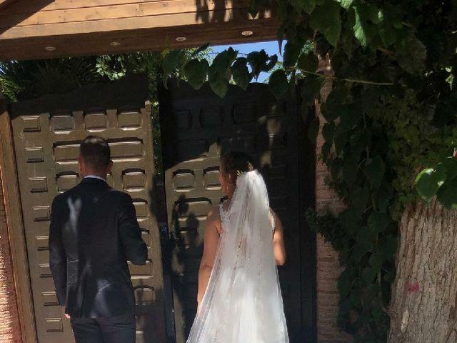 La boda de Arancha y Rubén en Albaladejo Del Cuende, Cuenca 4