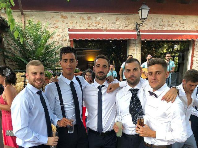 La boda de Arancha y Rubén en Albaladejo Del Cuende, Cuenca 5