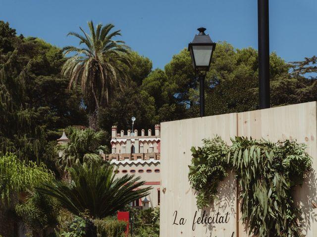 La boda de Oriol y Patrica en Xerta, Tarragona 3
