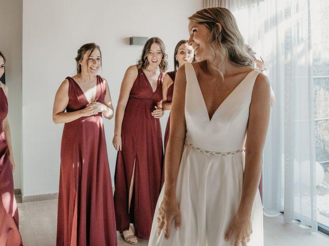 La boda de Oriol y Patrica en Xerta, Tarragona 23