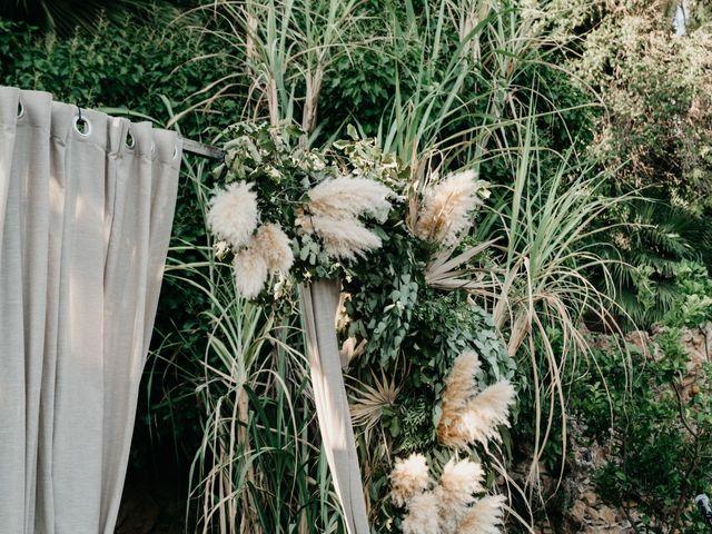 La boda de Oriol y Patrica en Xerta, Tarragona 27