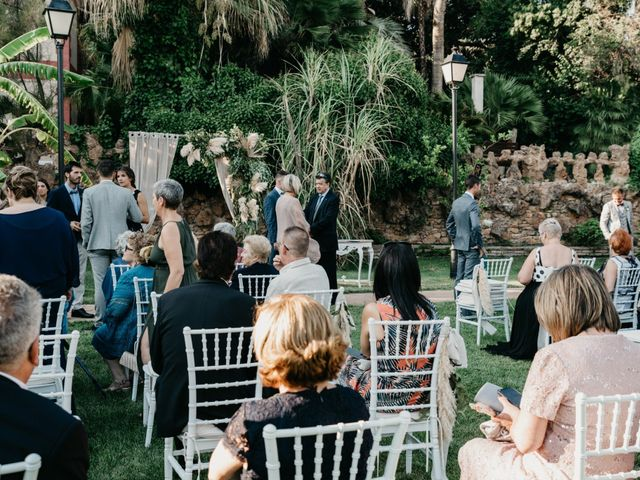 La boda de Oriol y Patrica en Xerta, Tarragona 28