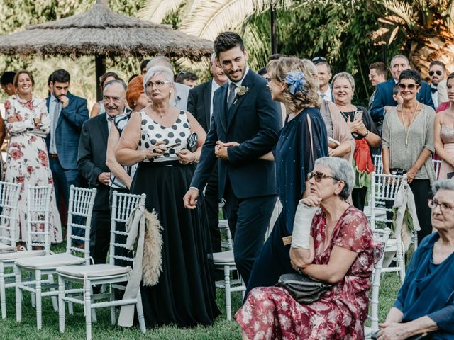 La boda de Oriol y Patrica en Xerta, Tarragona 29