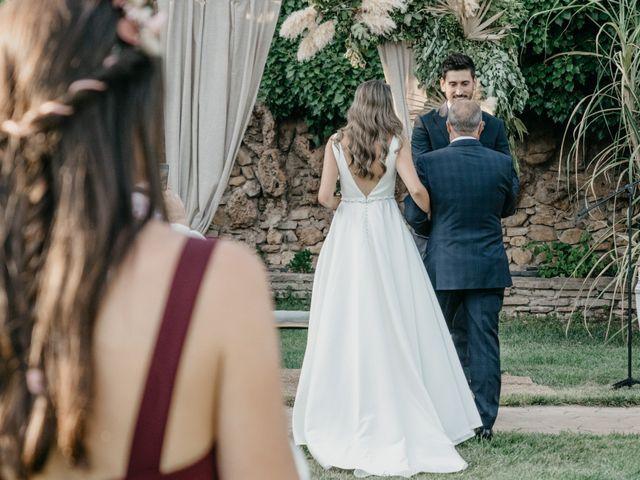 La boda de Oriol y Patrica en Xerta, Tarragona 32